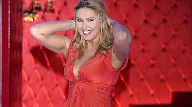 Nie lubię metroseksualnych mężczyzn - zdradza swe preferencje była Miss Polski. /AKPA