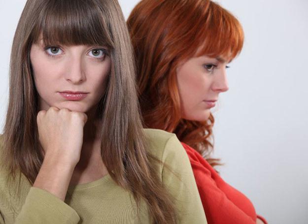 Nie lubiłam mojej siostry... /123RF/PICSEL