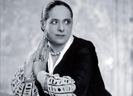 Nie ma brzydkich kobiet, są tylko leniwe - powtarzała Helena Rubinstein /Essence