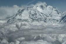 Nie ma kontaktu z dwoma himalaistami na Nanga Parbat