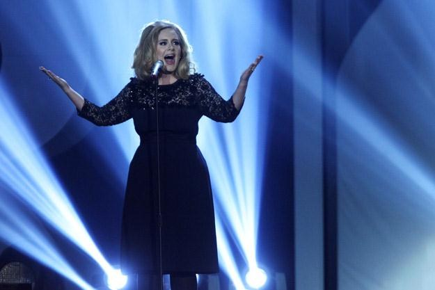 Nie ma mocnych na Adele - fot. Dave J Hogan /Getty Images/Flash Press Media