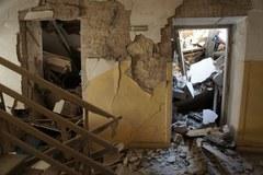 Nie ma pieniędzy na remont szkoły, w której wybuchł gaz