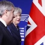 Nie ma porozumienia w sprawie brexitu, ale jest zapowiedź rozmów