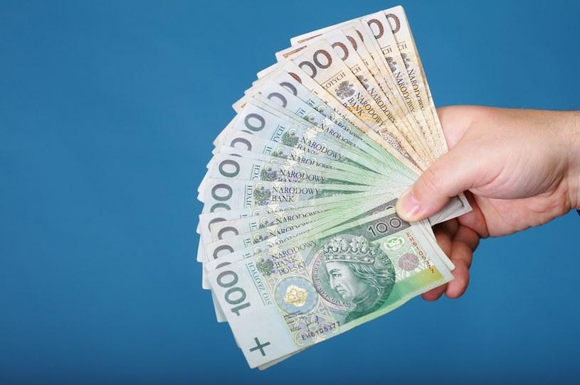 Nie ma porozumienia w sprawie płacy minimalnej i waloryzacji emerytur /123RF/PICSEL