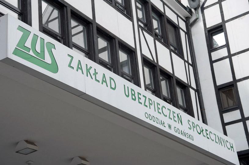 Nie ma przepisów, które podczas kontroli pozwalają pracownikowi ZUS na wchodzenie do mieszkania, fot. Wojciech Stróżyk /Reporter