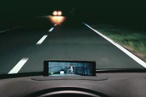Nie maskuj się na drodze!