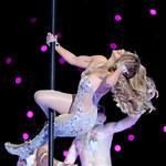 Nie milkną echa po występie Jennifer Lopez i Shakiry na Super Bowl