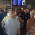 Nie mogą wrócić z Ibizy do Polski. Na wyspie wciąż czekają turyści