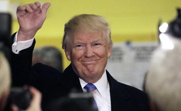 Nie mówmy przez chwilę o Donaldzie T.