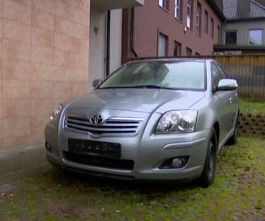 Nie może zarejestrować auta, bo w Polsce jest już egzemplarz z tym samym VIN-em!