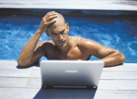 Nie możesz oderwać się od internetu? To może być groźne /Dzień Dobry