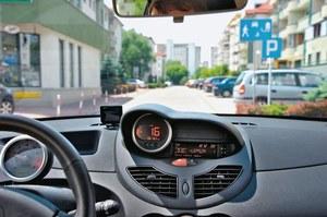 NIE MOŻESZ PRZEKRACZAĆ 20 km/h W strefie zamieszkania obowiązuje ograniczenie prędkości do 20 km/h. /Motor