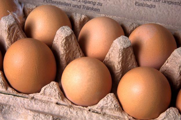 Nie można stwierdzić, że nieoznakowane jaja zatrzymane w Bułgarii pochodzą z Polski /© Bauer