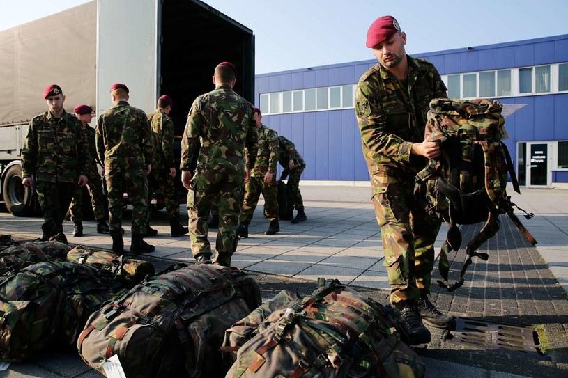 Nie można wykluczyć, że polsko-niemiecki batalion zostanie włączony w sjład VJTF /AFP