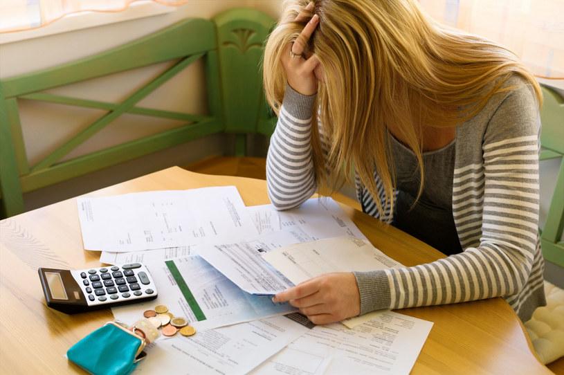 Nie musisz być genialnym ekonomem, by sensownie  rozplanować wydatki i ograniczyć rachunki /123RF/PICSEL