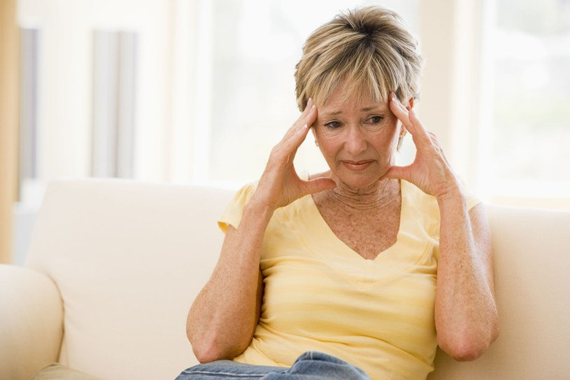 Nie musisz się męczyć z bólem głowy, skorzystaj z naszych rad! /123RF/PICSEL