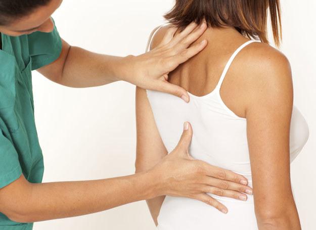 Nie musisz się męczyć z bólem. Są sposoby, żeby się go pozbyć /123RF/PICSEL