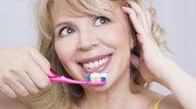 Nie myjesz regularnie zębów? Grozi ci nowotwór