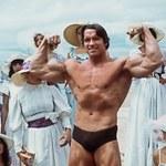 """""""Nie myśl za dużo"""" - czyli autobiografia Schwarzeneggera"""