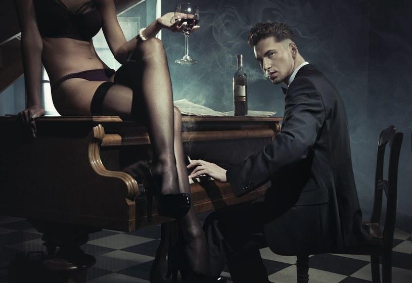 Nie na każdym fortepianie da się uprawiać seks. Uważajcie! /123RF/PICSEL