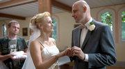 Nie o takim ślubie marzyli...