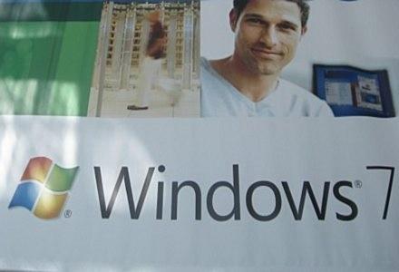 Nie obyło się bez poprawek także dla Windows 7 - chociaż sam system jeszcze się nie pojawił na rynku /INTERIA.PL