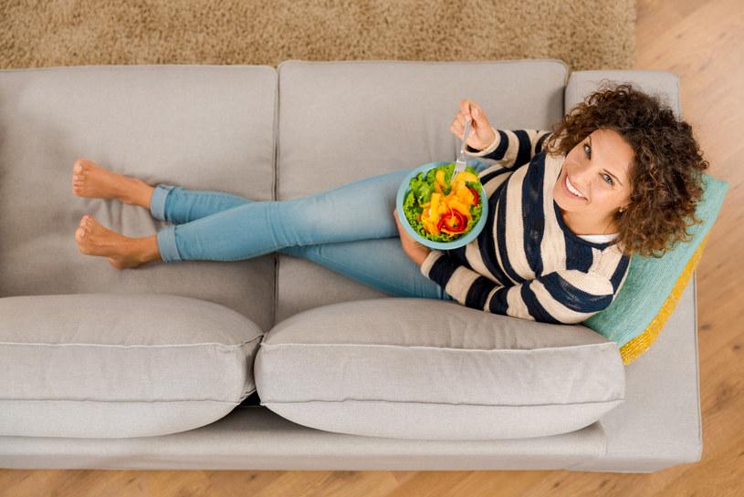 Nie od dziś wiadomo, że codzienna dieta ma ogromne znaczenie /123RF/PICSEL
