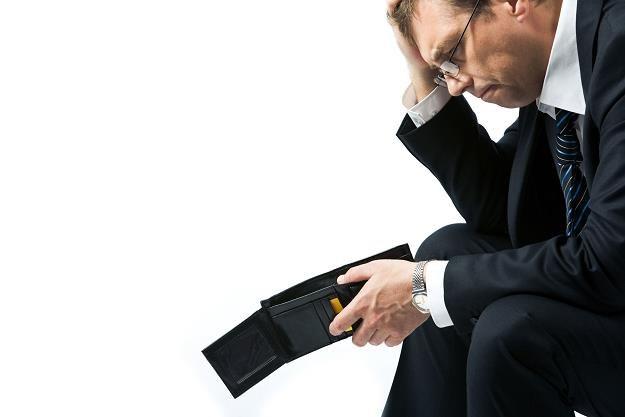 Nie oddawaj swojego portfela w prezencie /©123RF/PICSEL