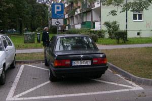 Nie parkuj gdzie popadnie