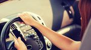 Nie pisz, gdy prowadzisz!