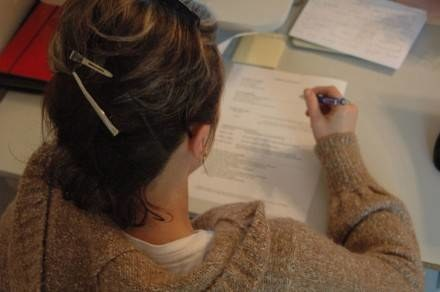 Nie podpisuj niczego, co wzbudza podejrzenia/fot. W. Kołodziejski /Legnica24.net