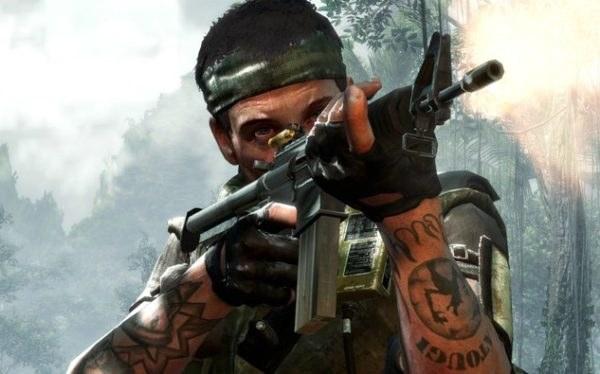 Nie pograsz w wersję beta trybu multiplayer Call of Duty: Black Ops - po prostu jej nie będzie /Informacja prasowa