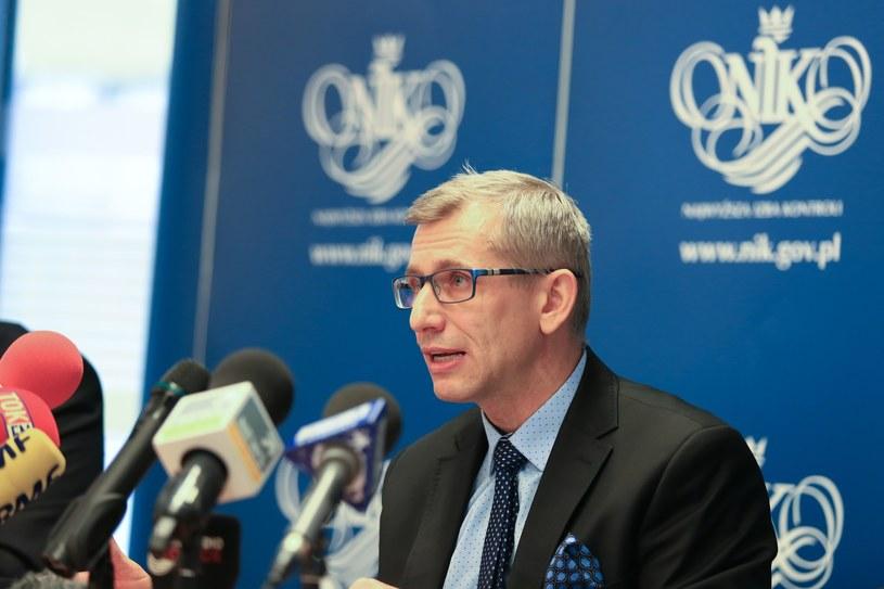 Nie poprawiono jakości życia osób z zaburzeniami psychicznymi i ich bliskich - powiedział Krzysztof Kwiatkowski, prezes Izby. /Tomasz Kawka /East News