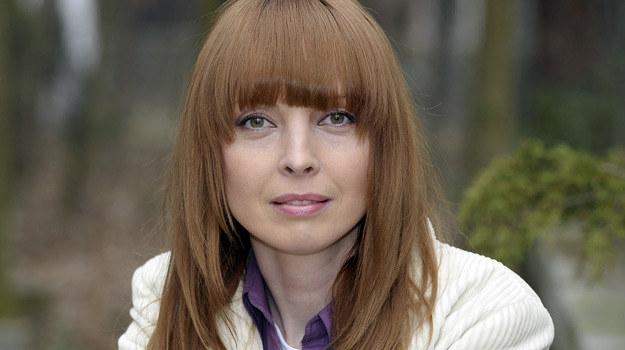 """Nie przejmuję się plotkami o zakończeniu """"Klanu"""" - twierdzi aktorka / fot. Gałązka /AKPA"""