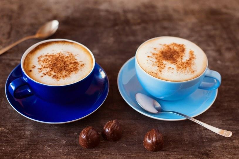 Nie przesadzaj z ilością kawy /©123RF/PICSEL
