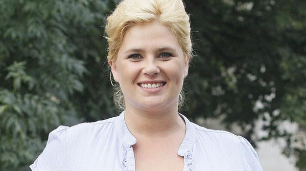 """Nie przesądzałabym, że """"Ranczo"""" skończy się wiosną 2012 roku - przekonuje aktorka / fot. Baranowski /AKPA"""