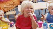 Nie przyzwyczajaj dziecka do cukru