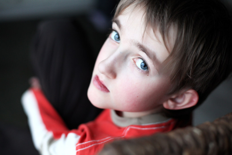 Nie pytajmy dziecka o zdanie, jeżeli już za nie wybraliśmy /123RF/PICSEL