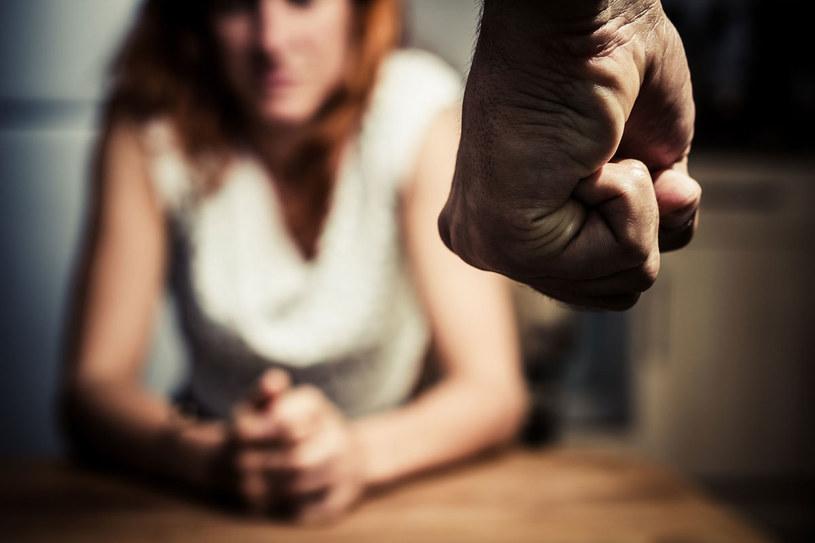 Nie reagując na przemoc współuczestniczymy w niej /123RF/PICSEL