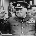 Nie rzucaj palenia jak Churchill