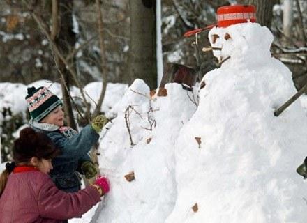 Nie spędź całej zimy w łóżku /arch. AFP