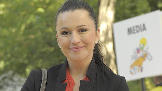 Nie straciłam entuzjazmu do swojej pracy - przekonuje Beata Tadla / fot. Baranowski /AKPA