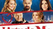 """Nie-Święty Mikołaj na plakacie """"Listów do M. 2"""""""