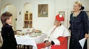 (Nie)święty Święty