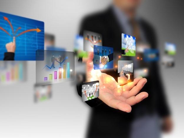 Nie tak łatwo znaleźć dobrego fachowca w dziedzinie social media /© Panthermedia