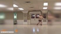 Nie trzeba być szczupłym jak baletnica, żeby tańczyć