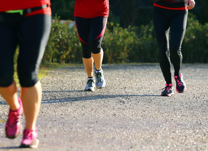 Nie trzeba ćwiczyć ponad siły, aby osiągnąć spodziewane efekty i poprawić stan zdrowia /Picsel /123RF/PICSEL