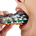Nie tylko antybiotyki zwiększają antybiotykooporność