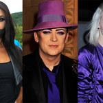 Nie tylko Conchita Wurst: Oni też lubią kobiece ubrania