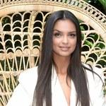 Nie tylko czerń i biel. Klaudia El Dursi w neonowym bikini idealnym na wakacje 2021